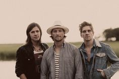 NeedtoBreathe...these men will always have a special place in my heart.