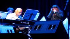 Libertango Niebla boreal-Luis Lugo Piano/Jezz Milner -Teatro Sony 2016