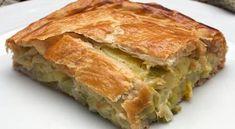 Pancake Designs, American Pancakes, Breakfast Pancakes, Spanakopita, Vegetable Dishes, Bakery, Sandwiches, Appetizers, Snacks