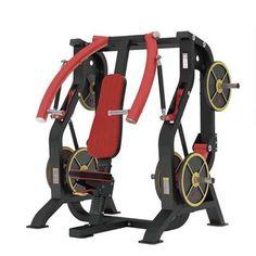Incline Chest Press for Sale, Buy Incline Chest Press Online - Carola Gym Equipment For Sale, Weight Lifting Equipment, Gym Exercise Equipment, Commercial Fitness Equipment, Strength Training Equipment, Bicep Curl Machine, Shoulder Press Machine, Gym Setup, Weight Machine