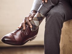 Two Essential Accessories That Will Raise Your Fall Style Game | Men's Fitness