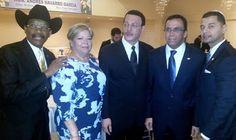 Armario de Noticias: Navarro asegura que reforma migratoria del gobiern...