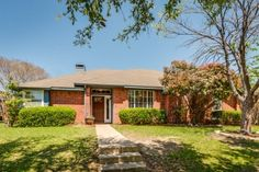 $155,000 Rare 4-Bedroom Walking distance to Elementary in Frisco!