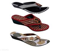 Heels & Sandals Women Combo Sandals Material: Synthetic Sole Material: TPR Multipack: 3 Sizes:  IND-7, IND-6, IND-9, IND-8, IND-5, IND-4 Country of Origin: India Sizes Available: IND-8, IND-9, IND-4, IND-5, IND-6, IND-7   Catalog Rating: ★4.2 (2417)  Catalog Name: Unique Fabulous Women Heels & Sandals CatalogID_2750886 C75-SC1062 Code: 134-13919485-5001