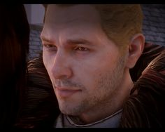 Nawww Cullen just...stop being so sweet! Seriously the best romance story in Inquisiition (biased much?).