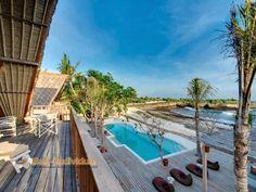 Voyage Lembongan that offers five bedroom villa in Bali. http://www.individualbali.com/villas/voyage-villa-lembongan