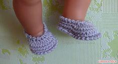Начинаем вязание туфелек с подбора пряжи и соответствующего ей крючка. Как узнать какой длины должна быть цепочка из в. п. для подошвы? Нитки то разной толщины!