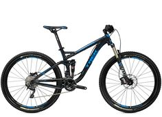 Fuel EX 7 27.5 - Trek