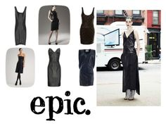 """""""J"""" by ena07-dlxx ❤ liked on Polyvore featuring Givenchy"""
