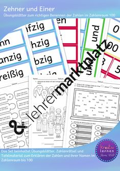 314 best Mathematik Unterrichtsmaterialien images on Pinterest in ...