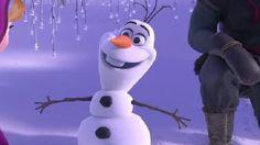 Holaaaa soy Olaf y amo los abrazos calentitos :3