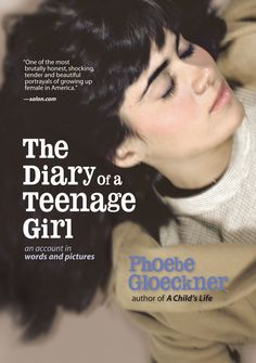 'Diary of a Teenage Girl,' Phoebe Gloeckner - Drawn Out: The 50 Best Non-Superhero Graphic Novels   Rolling Stone