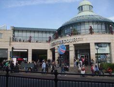 Centre Court London. www.whatsoninlondon.co.uk  #shopping #wimbledon #london