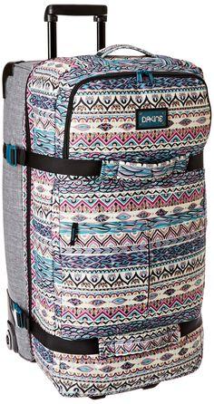 Amazon.com : Dakine Women's Split Roller Bag : Sports & Outdoors