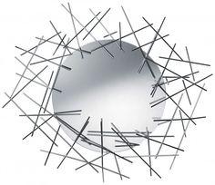 Miroir original blow up Alessi  http://www.homelisty.com/miroir-original/