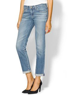 Piperlime | The Stilt Roll Up Jean