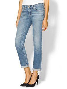 Piperlime | The Stilt Roll Up Jean