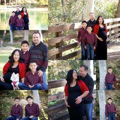 Family session, Highland California, Jennifer Lux Photography