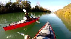 Kayak gonflable FRAMURA | Gumotex bateaux pneumatiques