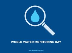 Established in 2003, World Water Monitoring Day (WWMD) is a global educational outreach programme designed to increase involvement in protecting water resources across the globe.  The day promotes citizens to carry out basic water testing in local water bodies such as lakes, rivers, reservoirs and harbours etc.; results are then shared on the WWMD website.  Everyone is encouraged to take part in water sampling to bring attention to the importance of water...
