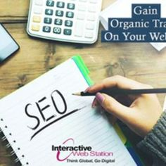 Interactive Webstation is a performance based SEO company in Vadodara that provides one of the best SEO services in India. But before that one should get an idea as to, what exactly has this Best SEO Service in Vadodara have in store for the client? It provides you with everything that you might need to manage your web business. Seo Services Company, Best Seo Services, Best Seo Company, Digital Web, Web Business, Seo Agency, Reputation Management, Search Engine Marketing, Search Engine Optimization