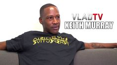 Keith Murray: Fredro Starr Won By Default, I Defeated Myself