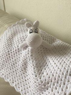 Mumitrold Nusseklud. Knit Crochet, Crochet Hats, Baby Barn, Barnet, Moomin, Future Baby, Kids And Parenting, Crocheting, Diy And Crafts