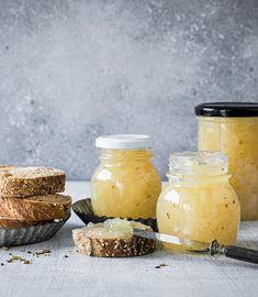 Probiere Birnen-Konfitüre jetzt bei FOOBY. Oder entdecke weitere feine Rezepte aus unserer Kategorie Vegane Rezepte.