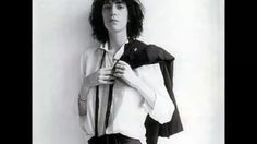 Patti Smith - Horses - YouTube Patti Smith Horses, Punk Rock, The Velvet Underground, Canvas Prints, Art Prints, Greatest Album Covers, Album Cover Design, Robert Mapplethorpe, Great Albums