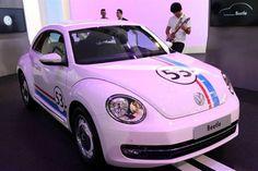 New VW= Beetle since2011