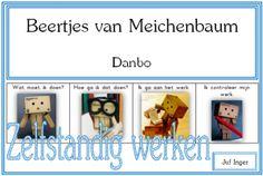 Beertjes van Meichenbaum - Danbo - Juf Inger