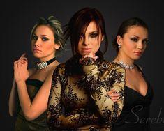 Серебро (Serebro)