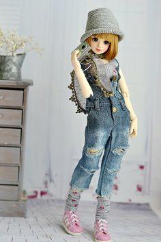 New Doll Clothes Handmade Faces Ideas New Dolls, Ooak Dolls, Blythe Dolls, Beautiful Barbie Dolls, Pretty Dolls, Barbie Images, Cute Cartoon Girl, Cute Baby Dolls, Anime Dolls