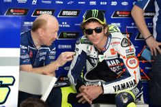 IMGP: A Rossi piace la PATA(tina), nuovo accordo in vista del 2015
