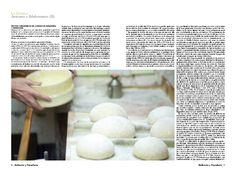 Revista Molinería Y Panadería #1 (Ed. Digital) con Xavier Barriga et. al.|Montagud