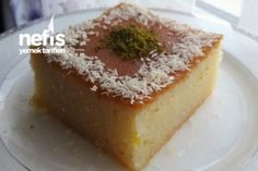 Tam Ölçülü Revani Tiramisu, Food To Make, Cheesecake, Sandwiches, Cooking Recipes, Pudding, Sweets, Homemade, Hummus