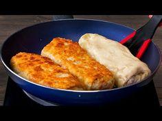 Egy csodás karfiol sütő nélkül, ízletes töltelékkel, bárhova elviheted magaddal| Ízletes TV - YouTube Bon App, Empanadas, Enchiladas, Crepes, French Toast, Spicy, Food And Drink, Lunch, Snacks