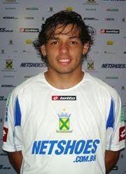 Blog do Bellotti - Esporte Clube Santo André: Ricardo Goulart, a jóia rara da base do Ramalhão