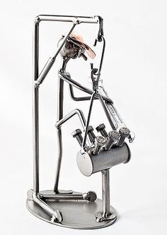 Metallmann Kfz-Mechaniker - Wired Line