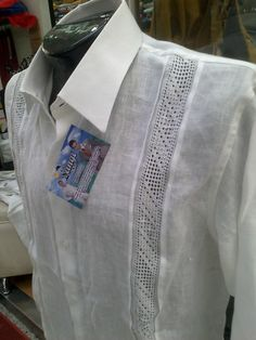 perfecta sanchez's media content and analytics Guayabera Shirt, Mens Shoes Boots, Embroidered Clothes, Gentleman Style, Embroidery Designs, Pattern, Shirts, Stuff To Buy, Content