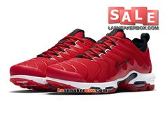 official photos 61702 3ee20 Nike Air Max Plus Tn Ultra - Chaussures Nike Sportswear Pas Cher Pour Homme  - 898015