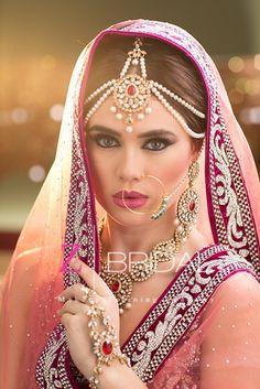 Z Bridal Makeup 02