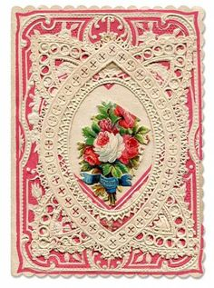 51 ideas vintage cards hand made victorian valentines day for 2019 51 ideas vintage cards hand made Valentine Images, Vintage Valentine Cards, Vintage Greeting Cards, Valentine Day Cards, Vintage Postcards, Vintage Images, Valentine Ideas, Valentine Heart, Vintage Signs