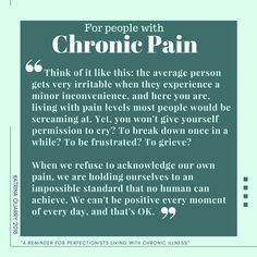 Being a perfectionist with a chronic illness is hell. Natural Blood Pressure, Lower Blood Pressure, Chronic Migraines, Chronic Fatigue, Quote Of The Day, Chronic Illness Quotes, Doctor Quotes, Psoriasis Diet, Plaque Psoriasis