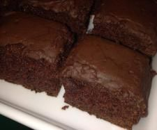 Nan's Boiled Chocolate Cake by Kellieplenty #ThermomixBakeOff