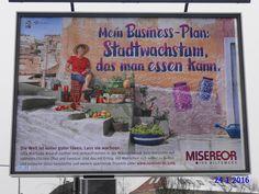 748. - Plakat in Stockach. / 24.01.2016./