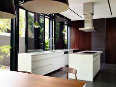 Terraza Faber / HYLA Architects