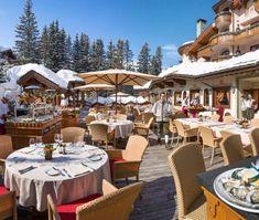 10 of the best restaurants in the Alps   Gentleman's Journal