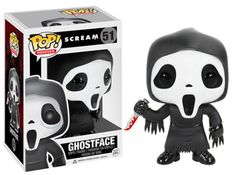 scream pop - Google Search