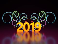 awesome new year 2019 wallpaper bg happy new year images happy new year 2019